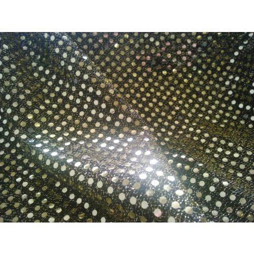 3mm Sequin Jersey