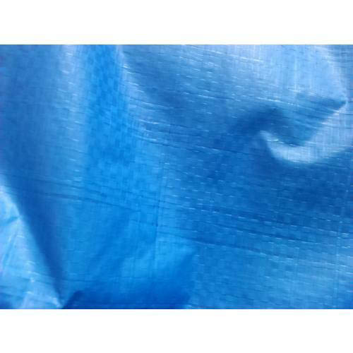 Blue Waterproof Groundsheet Tarpaulin