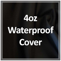 4oz Waterproof Cover