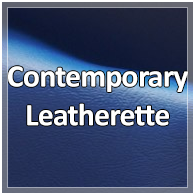 Contemporary Leatherette
