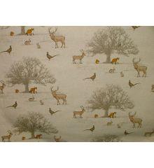 Fryetts Tatton 100% Cotton Fabric