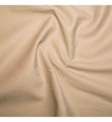 8-Wale Cotton Corduroy-Cream