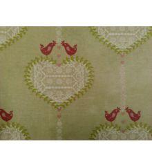 Fryetts Alhambra PVC Coated Tablecloth Fabric