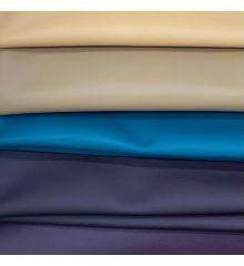 Medical Grade Anti-Bacterial FR Leatherette