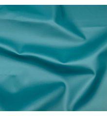 Medical Grade Anti-Bacterial FR Leatherette-Teal