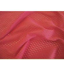 Airtex Mesh-Red #ff0000