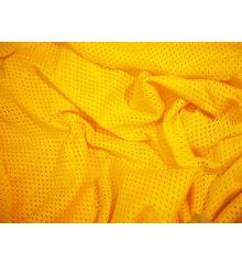Airtex Mesh-Yellow #ffff00