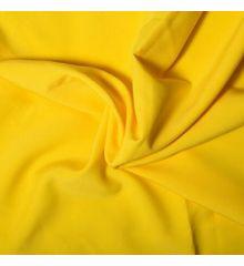 Bi-Stretch Panama-Yellow