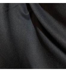Black Brushed Polyviscose