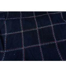 Metallic Diamond Stitch Cord