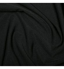 Nylon Lycra-Black #000000