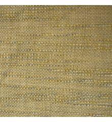 Boucle Weave Soft Furnishing Fabric with FR Coating-Lemon