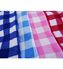 Brushed Cotton Gingham