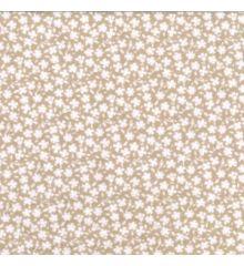 Clover Flannel Print