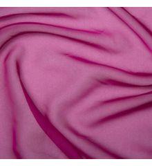 Cationic Chiffon-Cerise Pink