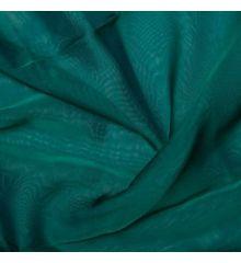 Cationic Chiffon-Jade Green