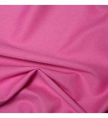 Plain Cotton Canvas-Pink
