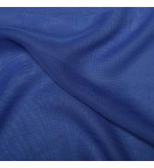 Chinese Chiffon-Royal Blue