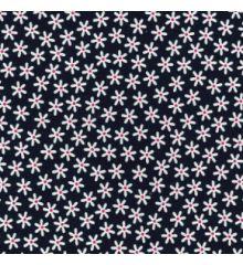 Floral Cotton Poplin (0398)