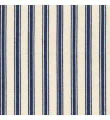 Defined Stripe Cotton Poplin
