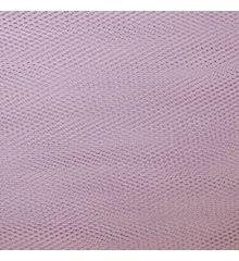 Nylon Dress Net-Lavender