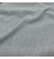 Dressmaking Faux Linen-Silver
