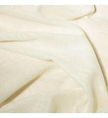 Egyptian Cotton Muslin-Cream