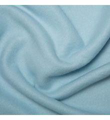 Anti-Pil Polar Fleece-Sky Blue #87cfeb