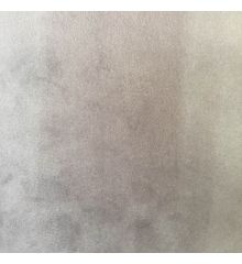 Fire Retardant Furnishing Velvet - Grey