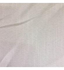 Fire Retardant Linen Look - Ivory