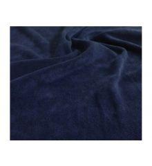 Anti-Pil Polar Fleece-Navy Blue #000080