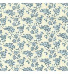 Floral Cotton Poplin (0218)