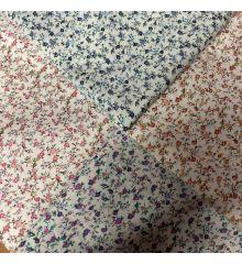 Ditsy Floral 100% Cotton Poplin (601)
