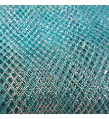 Glitter Mesh Fabric Material for Costume Craft Art Bright Colours