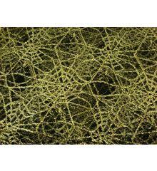 Glitter Spider Web Lace