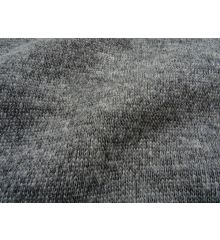Grey Mohair