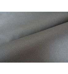 Waterproof Outdoor Furnishing with UV Resistant and Fire Retardant Coatings - 50m Roll-Grey
