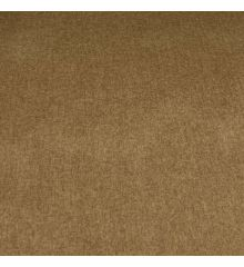 Soft Herringbone Fire Retardant Furnishing-Brown
