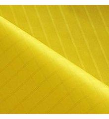 High Density Nylon Waterproof Ripstop-Yellow