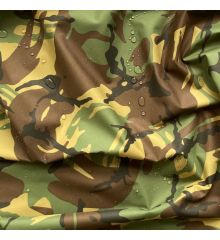 High Performance Breathable Waterproof Jacket Fabric-Camouflage