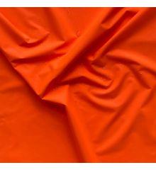 High Performance Breathable Waterproof Jacket Fabric-Flo Orange