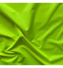 High Performance Breathable Waterproof Jacket Fabric-Flo Yellow