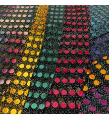 25m Roll - 6mm American Spangle Sequins