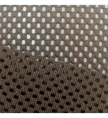 Polyester Mesh Nato Standard 5710-Desert -50m Rolls
