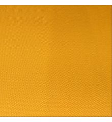 Waterproof Outdoor Furnishing with UV Resistant and Fire Retardant Coatings - 50m Roll-Yellow