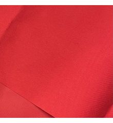 Waterproof Breathable Coated Microfibre-Red