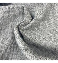 Kentash Soft Sofa Cushion Furnishing with Water Resistant & Fire Retardant Coatings-Grey