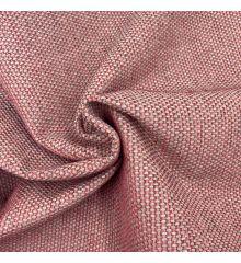 Kentash Soft Sofa Cushion Furnishing with Water Resistant & Fire Retardant Coatings-Pink