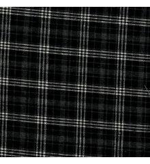 Lawson Tartan Check Polyviscose Fabric