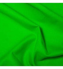 Plain Cotton Canvas-Lime Green